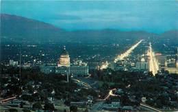 CPSM Salt Lake City-Utah                    L2641 - Salt Lake City
