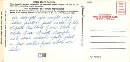 CPSM Utah State Capitol                     L2641 - Autres