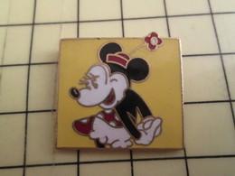 413C / PINS PIN'S Rare Et De Belle Qualité : THEME DISNEY / MICKEY DEGUISE POUR LA GAY-PRIDE - Disney