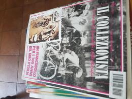 IL COLLEZIONISTA FRANCOBOLLI - Livres, BD, Revues