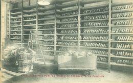 Prison De Fresnes (94) : La Panèterie - Bagne & Bagnards