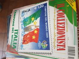 IL COLLEZIONISTA FRANCOBOLLI - Libri, Riviste, Fumetti