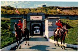 Canada Modern Postcard Halifax Citadel - Halifax, Nova Scotia - Halifax