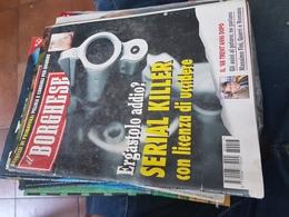 IL BORGHESE - Libri, Riviste, Fumetti