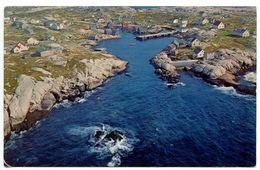 Canada Modern Postcard Peggy's Cove, Nova Scotia - Nova Scotia