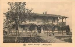 Büllingen - Losheimergraben : Pension Waldidyll - Büllingen