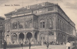 NAMUR / LE THEATRE  1910 - Namen