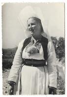 Cpsm: YOUGOSLAVIE - NARODNA NOSNJA - Costumes Nationaux - Iz Okoline Dubrovnika  N° 444 - Jugoslavia
