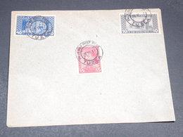 BOSNIE- HERZEGOVINE - Oblitération Militaire De Tuzla Sur Enveloppe En 1917 - L 19881 - Bosnie-Herzegovine