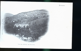 BUSSANG 1899 - Bussang