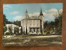 Gekleurde Postkaart   HOTEL  WITHOF   Brasschaat - Brasschaat