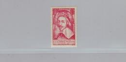 FRANCE - 1935 - YT N° 305 - Tricentenaire De L'Académie Française - Armand-Jean Du Plessis - NEUF* - Unused Stamps