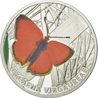 Monnaie, Niue, Elizabeth II, Dollar, 2010, New Zealand, FDC, Argent, KM:235 - Niue