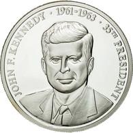 United States Of America, Médaille, Les Présidents Des Etats-Unis, J. Kennedy - USA