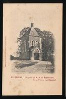 MEULEBEKE = CHAPELLE DE N.D. DE BONSECOURS - Meulebeke