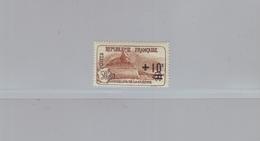 FRANCE - 1922 - YT N° 167 - Au Profit Des Orphelins De La Guerre - NEUF* - Unused Stamps
