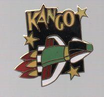 PIN'S KANGO BISCUIT - Food