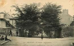 200718 - 56 BELLE ISLE LE PALAIS Avenue Carnot - BELLE ILE - Belle Ile En Mer