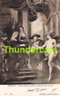 CPA MUSEE DU LOUVRE  ILLUSTRATEUR RUBENS   ART COMTE B. TYSZKIEWICZ PARIS - Musées