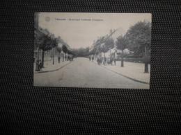 Vilvorde ( Vilvoorde)  :  Boulevard F. Champion - Vilvoorde