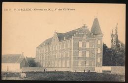 RUISELEDE = KLOOSTER EN O.L.VR.DER VII WEEN - Ruiselede