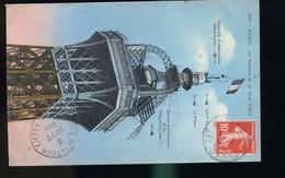 PARIS TOUR EFFEL - Tour Eiffel