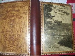 ALLEMAGNE MONOGRAPHIE CERCLE TUTTLINGEN/INDUSTRIE COMMERCE HISTOIRE PAYSAGE GEOLOGIE - Historische Dokumente