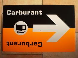 TOUR DE FRANCE Theme Cyclisme Velo SIGNALISATION CARBURANT - Wielrennen