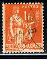 2F 652 // Y&T 286 II // 1932-33 - France
