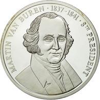 United States Of America, Médaille, Les Présidents Des Etats-Unis, M. Van - USA