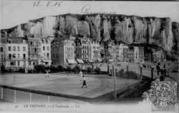 [76] Seine Maritime > Le Treport  / LOT  530 - Le Treport