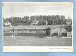 München-Harlaching (Bayern) Oblatenkloster 2 Scans - Muenchen