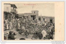ETHIOPIE  Marché Couvert De HARRAR ............... état Luxe - Ethiopia