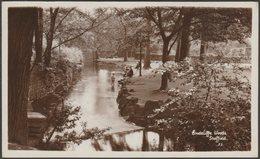 Endcliffe Woods, Sheffield, Yorkshire, C.1920 - RP Postcard - Sheffield