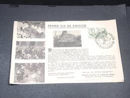 ARGENTINE - Enveloppe En 1947 , 1 Er Jour - L 19921 - Argentinien