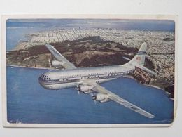 Pan American  1950 Year - 1946-....: Moderne
