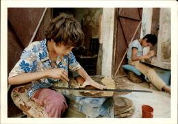 MAROC - FEZ - 1989 - Photo: KERVINIO - Fez (Fès)