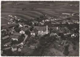 Rott Am Inn - S/w Luftbild 2 - Deutschland