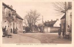 60 - OISE / Rosoy En Multien - 604926 - La Place De L'église - France