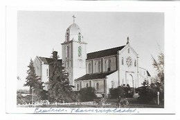 Trappist Fathers - St. Norbert Manitoba. - Unclassified