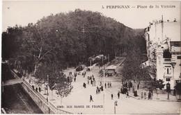 66 PERPIGNAN -- Place De La Victoire - Perpignan