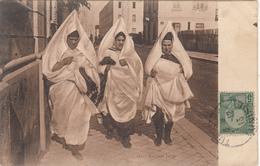 Femmes Juives - TUNISI - Tunesien