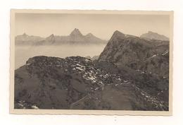 AK - Berchtesgarden Hochthron - Nicht Gelaufen - Berchtesgaden