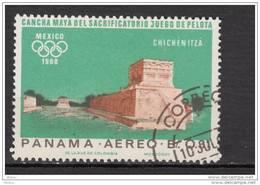 Panama, Préhistoire, Antiquité, Antiquity, Pré-colombien, Jeux Olympique De Mexico Olympic Games, Prehistory - Vor- Und Frühgeschichte