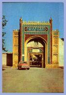CPSM - Boukhara (Ouzbekistan) - Entrée Sitorai Mokhi-Khosa Palace - Ouzbékistan