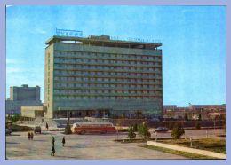 """CPSM - Boukhara (Ouzebekistan) - Hotel """"""""Boukara - Ouzbékistan"""