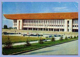 CPSM - Almaty (Kazakhstan) - Palace De La Republique - Kazakhstan