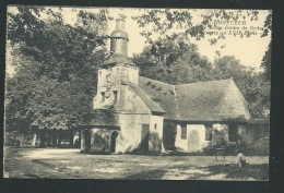 Honfleur La Chapelle De Notre Dame De Grace Construite Au XVII è Siècle   - Zbe30 - Honfleur