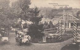 VALKENBURG - Terras Restaurant Ruine, Gel.191?, Gute Erhaltung - Valkenburg