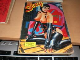 Porno Sexy Comic - Boeken, Tijdschriften, Stripverhalen